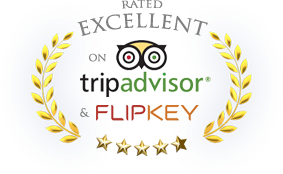 flipkey rated excellent